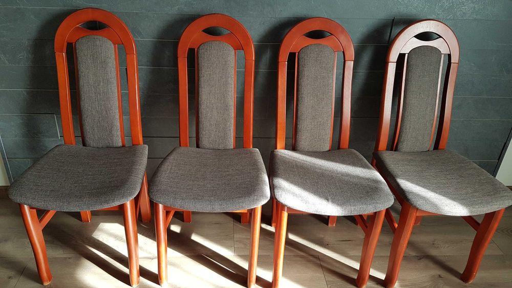Krzesła drewniane Pawłowice - image 1