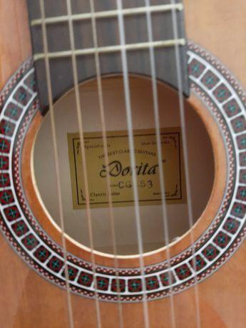 Sprzedam gitare klasyczna