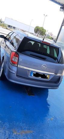 Opel Astra 1.7 CDTI 125CV