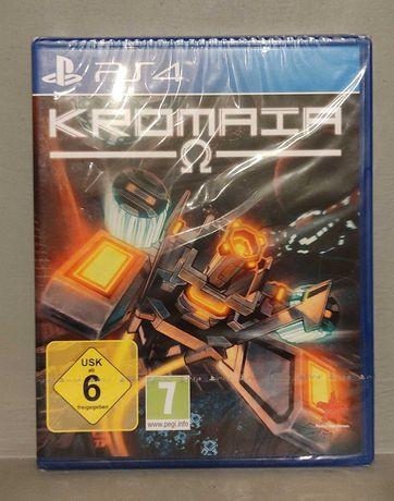 PlayStation 4! Kromaia Omega! PS4 - Polecam