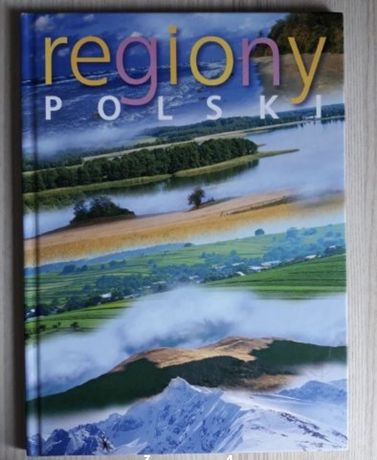 Regiony Polski