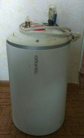 Бойлер водонагреватель 10 л.  Atlantic PC 10 SB.