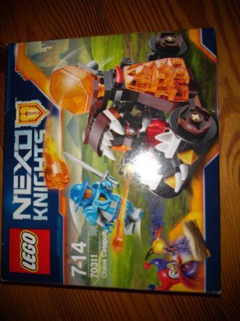 LEGO NEXO knights mały