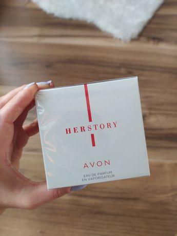 Przepiękny zapach dla Kobiet: Herstory na max rabacie - oryginały