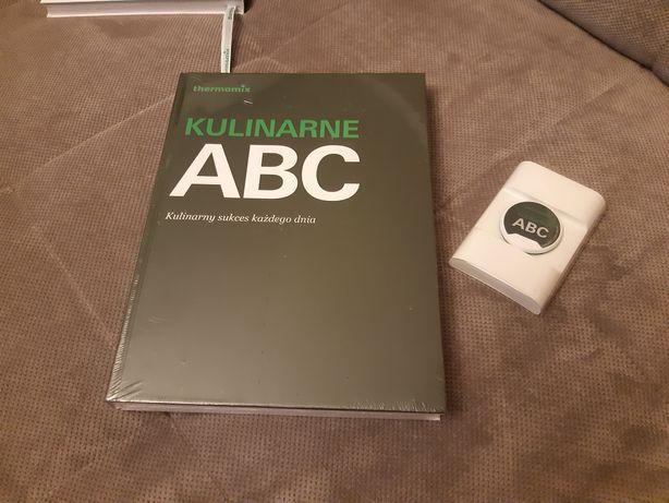 Nowa Książka Kulinarne ABC z nośnikiem Thermomix tm5