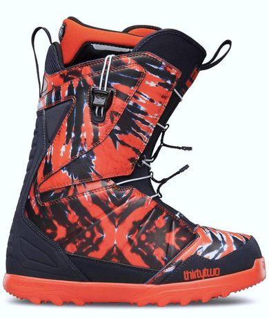 Новые сноубордические ботинки Thirty Two Lashed FT 40-41 (для сноуборд