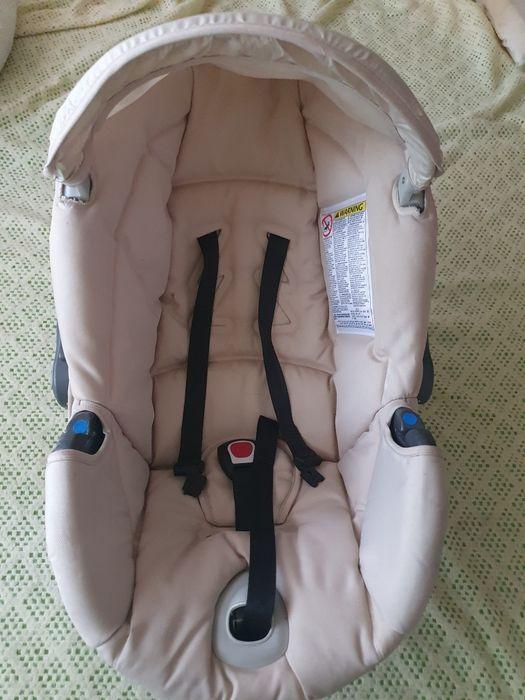 Детское автомобильное кресло Cam 0-13кг Корсунцы - изображение 1