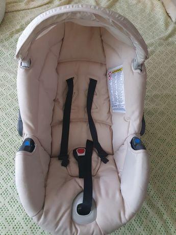 Детское автомобильное кресло Cam 0-13кг