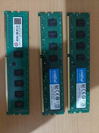 Memórias RAM DDR3