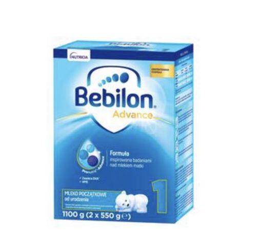 Mleko Bebilon 1