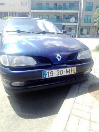 Renault Megane 1.4 de 1999