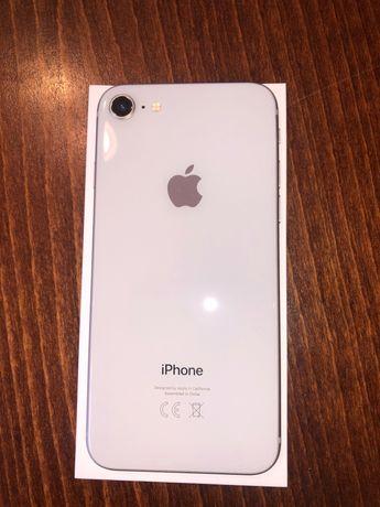 Iphone 8 używany 64 GB STAN IDEALNY