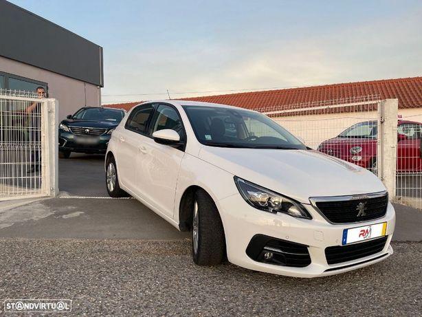 Peugeot 308 1.5 BlueHDi Active