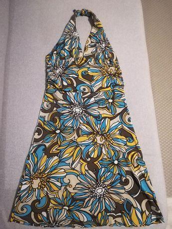 Sukienka z Orsay'a na lato