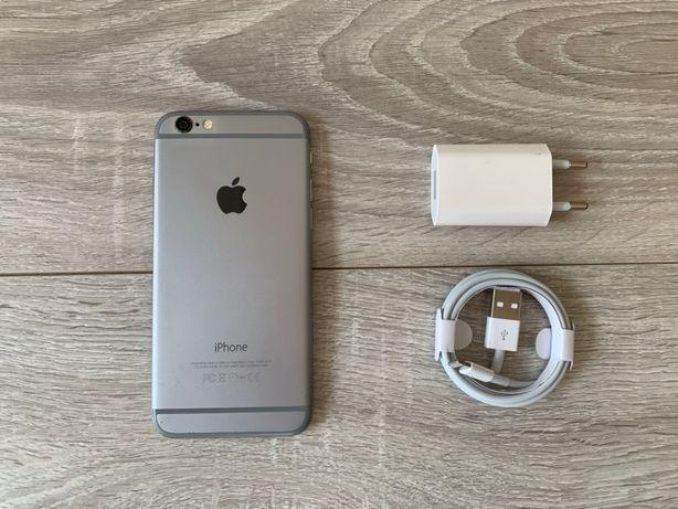 Apple iPhone 6 - 64Gb - Space Gray Neverlock