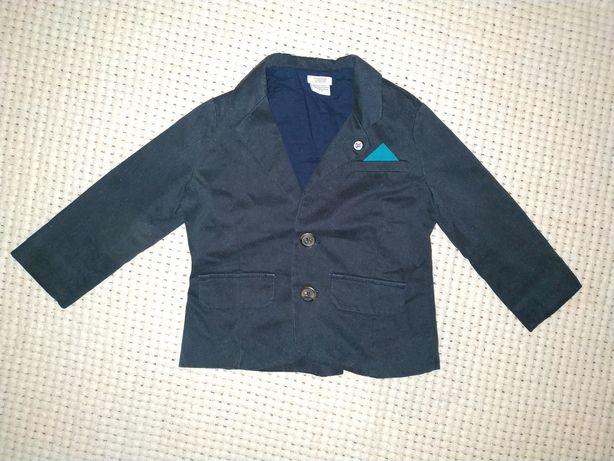 Пиджак для мальчика MAMAS & PAPAS