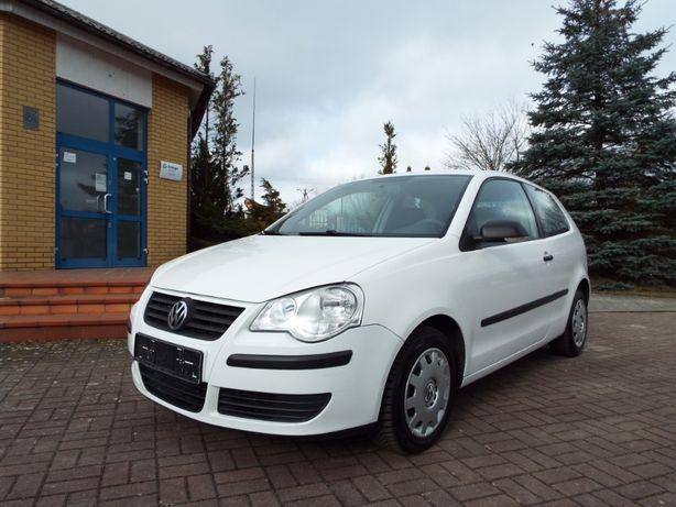 VW POLO 1.4 TDi 2007r