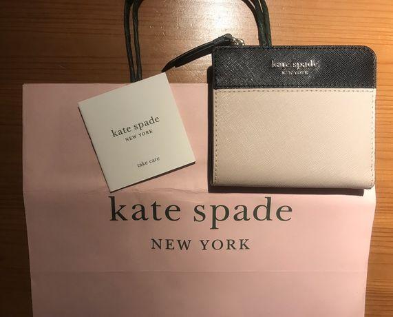 Kate Spade New York - portfel NOWY METKI