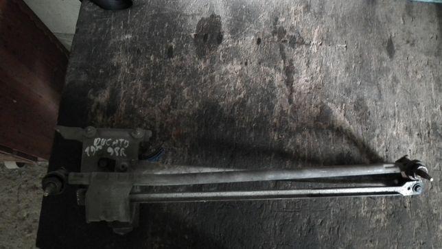 Mechanizm silniczek wycieraczek ducato boxer jumper 94-02r