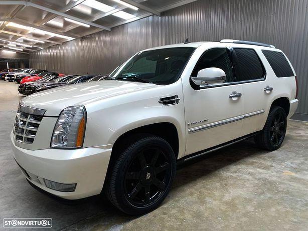 Cadillac Escalade 6.2 V8 Luxury 7 lugares