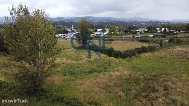 Terreno Industrial, em Vila de Prado