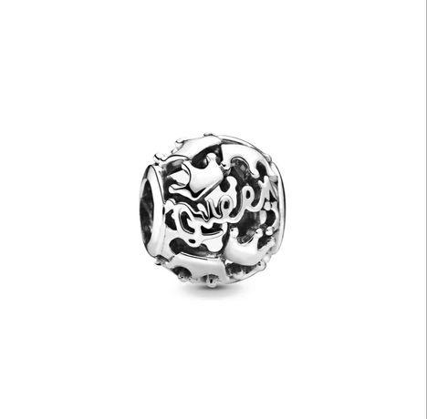 Charms srebrny 925 do bransoletki pandora