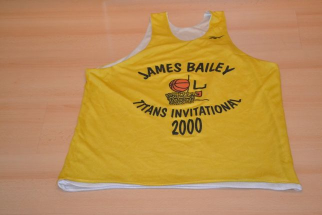 James Bailey 2000