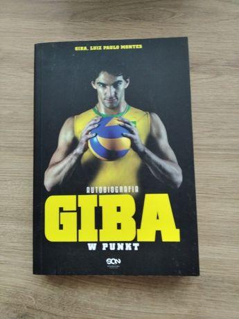 Giba. W punkt. Autobiografia - Luiz Paulo Montes