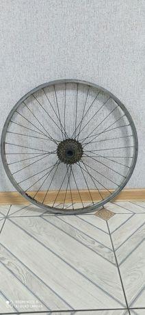Колесо спортивного велосипеда 26 дюймів