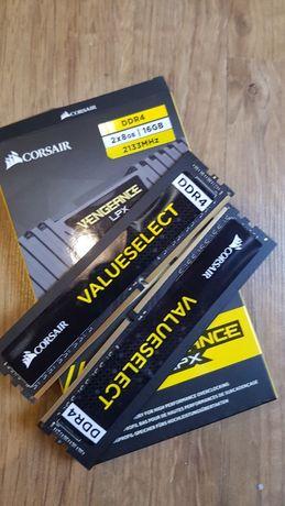 Corsair Valueselect 2x4GB 2133 DDR4