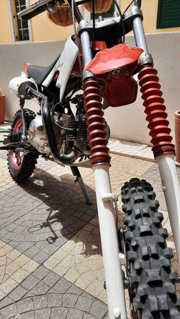 Loncin pit bike 125cc