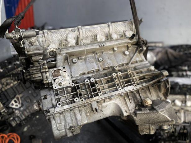 Мотор BMW E39 M52 ТУ 2.5 і Бензин 2 ванос Двигатель БМВ Е39 М52 Двигун