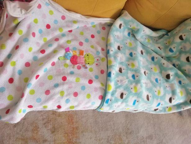 Детское одеяло теплое плед дитяче покривало