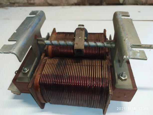 Transformator od prostownika 20A z regulacja