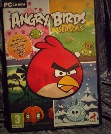 Angry bird gra na pc