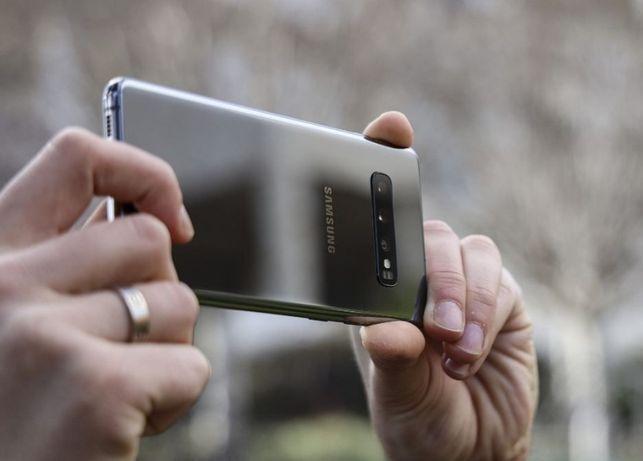 БОМБА! Смартфон-телефон Samsung Galaxy S10 Plus 8/64/128/256
