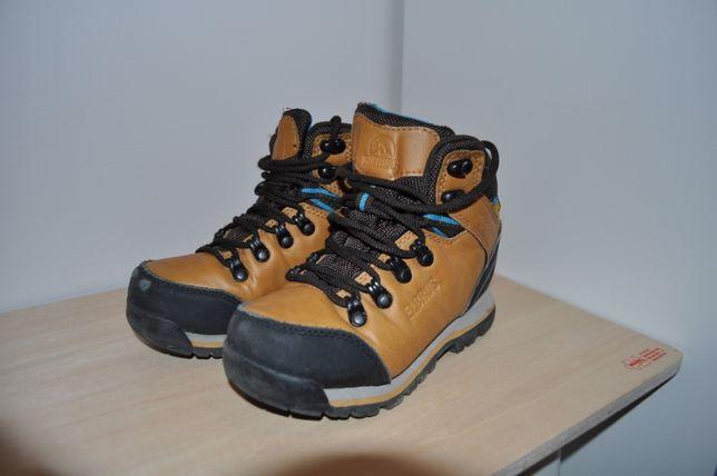 Chłopięce buty w rozm 30 marki Elbrus