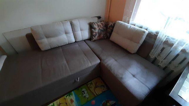 Кутовий диван виробник Daniro