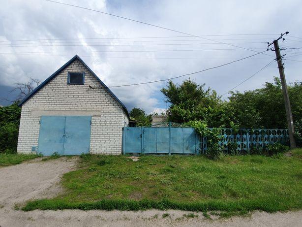 Продажа добротного дома в Песчаном