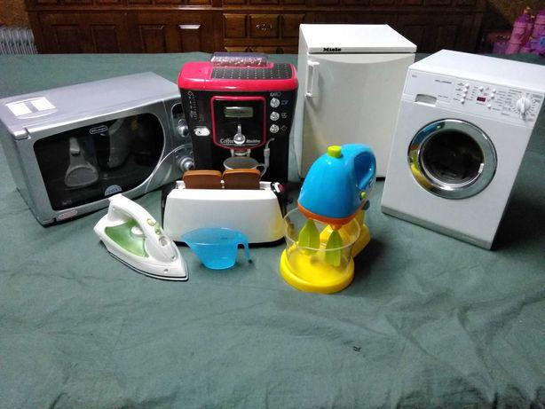 Vários Eletrodomésticos mini