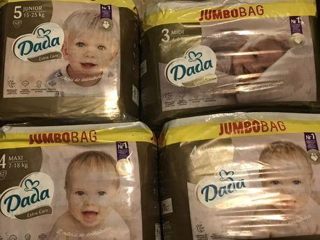 Dada extra care 1 2 3 4 5 6 Jumbo box premium Экстра кеа дада Харьков