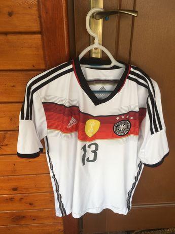 Sprzedam koszulke reprezentacji Niemiec Gwiazda Muller