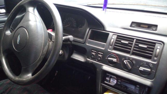 Форд эскорт 1.6 клапанов 16