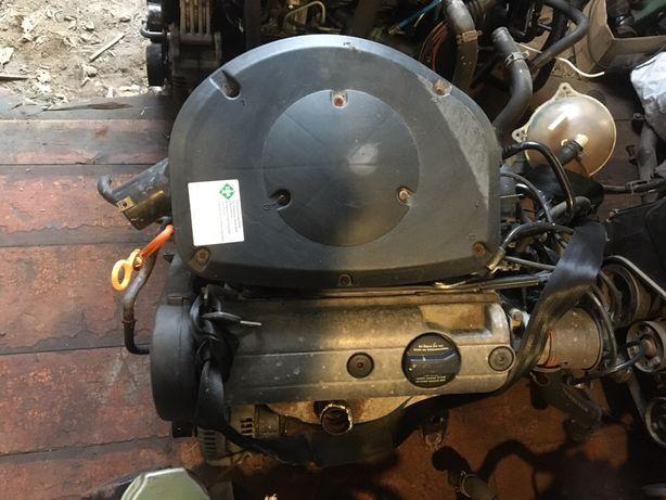 Двигатель Caddy 1.4i