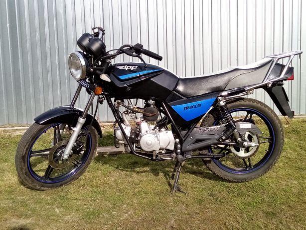 Motorower Zipp Neken 50