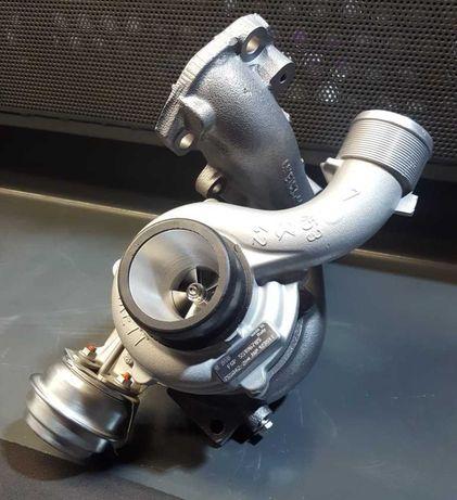 Turbo 1.9 CDTI/JTD GTA1749MV 755042 Fiat / Opel / Vauxhall