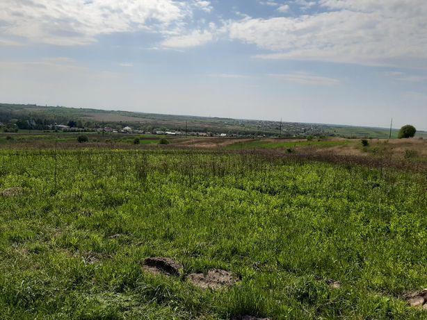 Ділянка 10сот під забудову с.Поршна Пустомитівський р-н