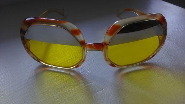 Продам чоловічі окуляри СССР