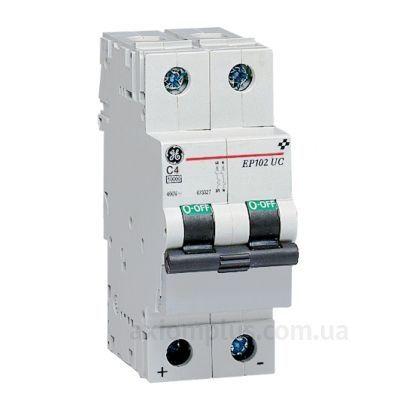 Автоматический выключатель General Electric