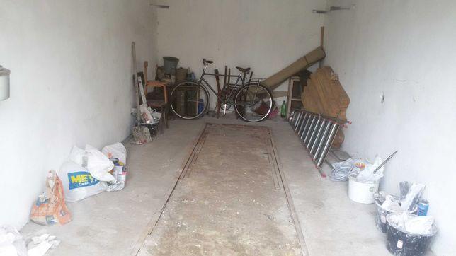 Оренда гаража доаготривала